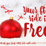 Catch A Holiday Ride For Free With Uber