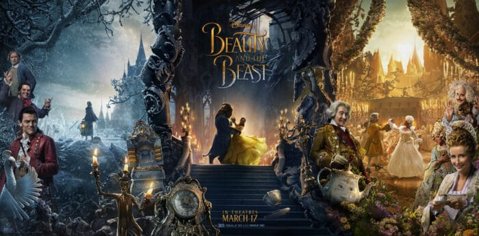 Five Things To Know About Beauty and the Beast