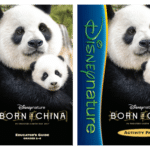 Born In China Activity Pages and Educator's Guide