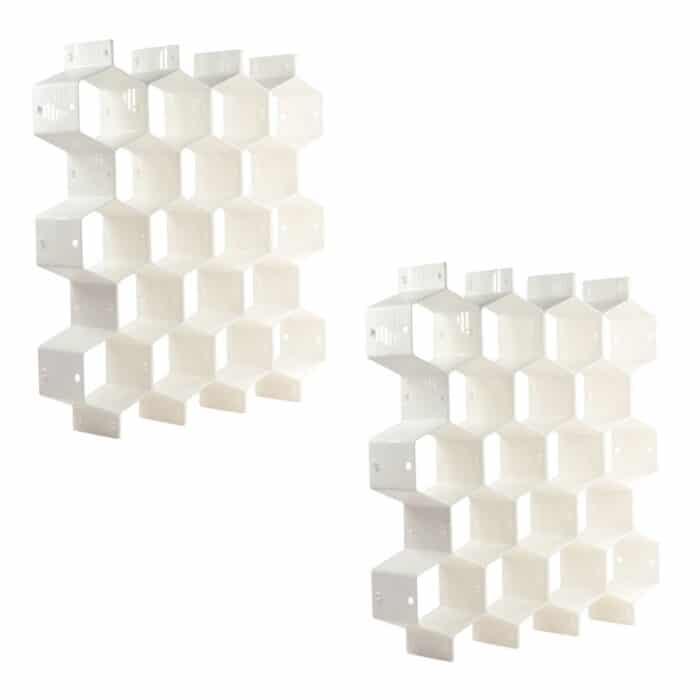 honeycomb-organizer