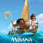 Moana Sing-Along: In Select Theaters January 27th!