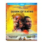 Queen of Katwe on Digital HD, DVD and Blu-Ray
