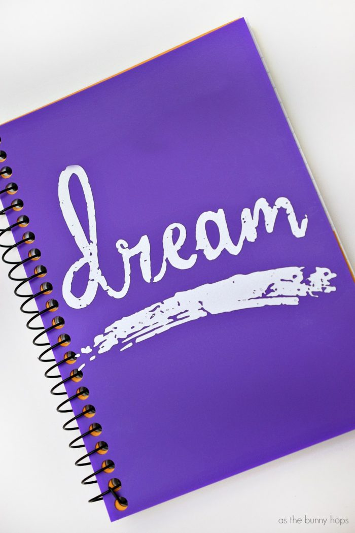 Share your dreams in this poetry journal inspired by American Girl's Girl of the Year, Gabriela McBride!