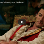 Beauty and the Beast Video: Gaston Clip and Academy Award Spot