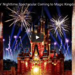 """Happily Ever After"" Nighttime Spectacular Begins This May"