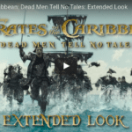Pirates of the Caribbean: Dead Men Tell No Tales Extended Look
