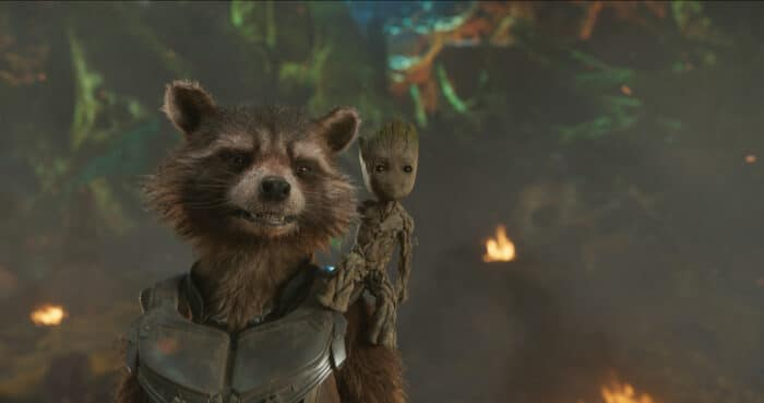 Guardians of the Galaxy: Big Game Spot and New Poster