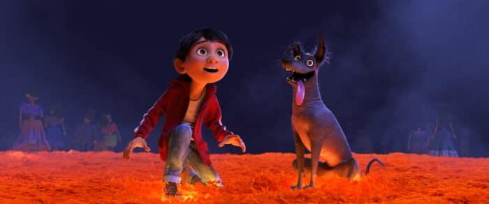 Disney·Pixar's Coco: New Teaser Trailer