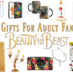 Ten Gifts For Adult Fans of Beauty and the Beast