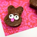 Easy Bunny Brownies