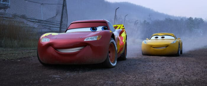 Cars 3: New Trailer and Images
