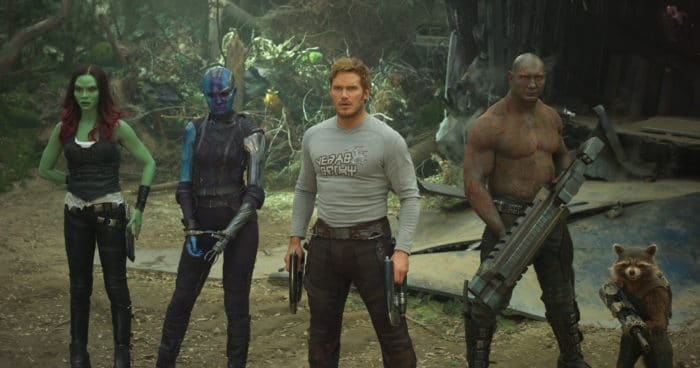 Here are the five things you need to know before heading to the theater to see Guardians of the Galaxy Vol. 2!