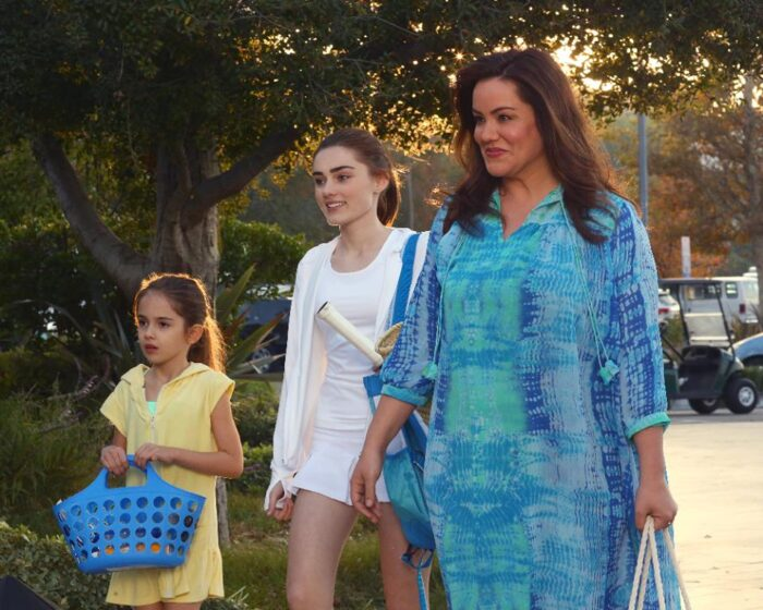 A Visit With American Housewife Star Katy Mixon