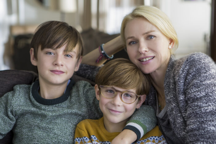Happy National Brother's Day: The Book Of Henry