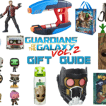 Guardians of the Galaxy Vol. 2 Gift Guide