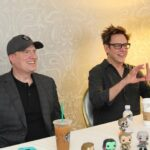 James Gunn and Kevin Feige: The Guardians of the Galaxy Vol. 2 Interview