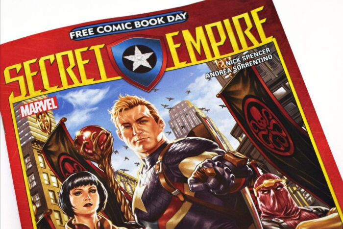 Free Comic Book Day: The Spectacular Spider-Man