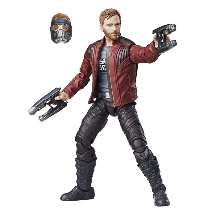 You'll find an awesome mix of gift ideas in the Guardians of the Galaxy Vol. 2 gift guide!