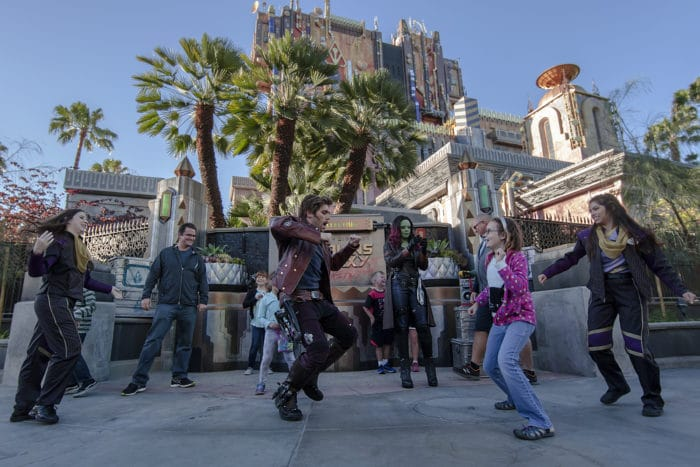 Get ready for an epic summer adventure at Disneyland Resort when you experience the Summer of Heroes at Disneyland California Adventure!