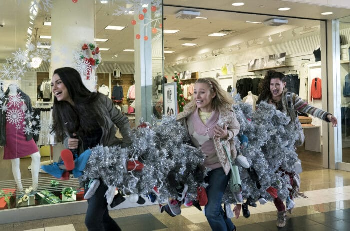 A Bad Moms Christmas: First Look