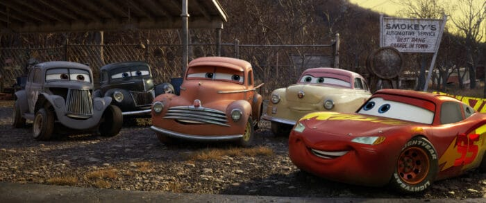 Five Things To Know About Cars 3