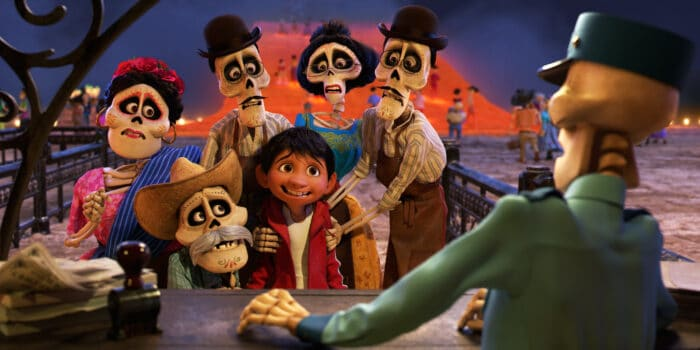 Coco: New Trailer and Poster