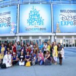 Your Totally Unofficial Guide To D23 Expo
