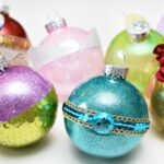 Every Disney-Inspired Ornament!