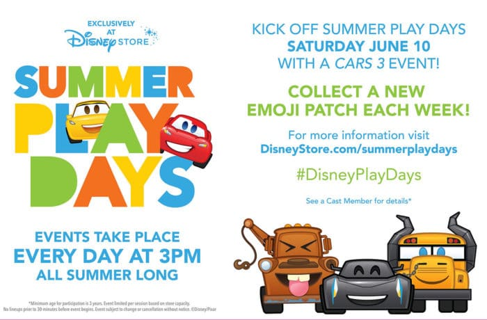 Cars 3 Gift Guide - As The Bunny Hops®