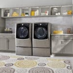 Total Laundry Envy With LG at Best Buy
