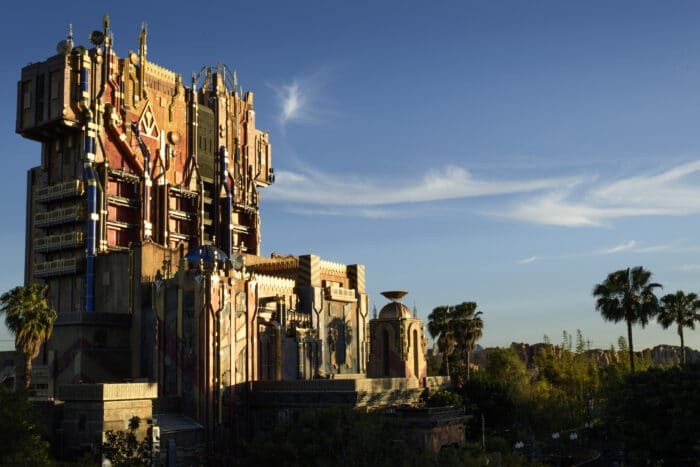 Celebrate A Summer Of Heroes at Disney California Adventure