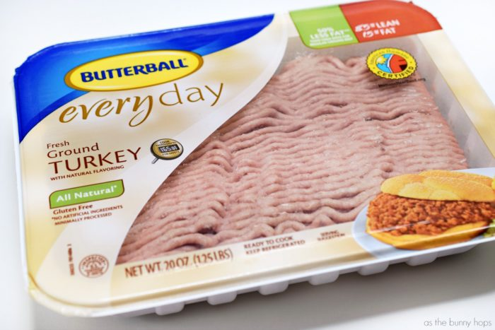 how to cook ground turkey in oven
