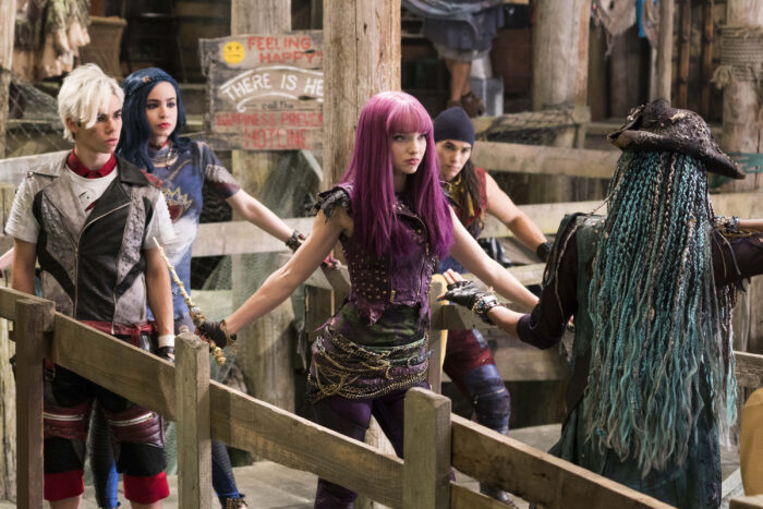 Get ready for Descendants 2 With The Inside Scoop From The Cast and Filmmakers