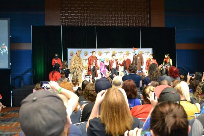 A Look Back At Raleigh Supercon 2017