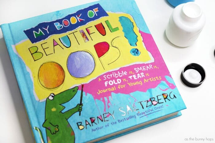 My Book Of Beautiful Oops Giveaway