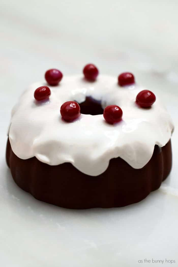 Make Your Own Polymer Clay Bundt Cake With Tips For