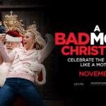 Are You Naughty or Nice? Pick Your Trailer For A Bad Moms Christmas