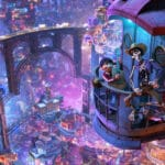 Creating The Story of Coco In The Land of the Living and the Land of the Dead