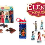 Elena of Avalor: Great Gifts and a Giveaway! (And New Video Clips, too!)