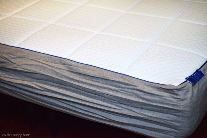 itu0027s easy to give yourself a mattress upgrade check out my start to finish nectar