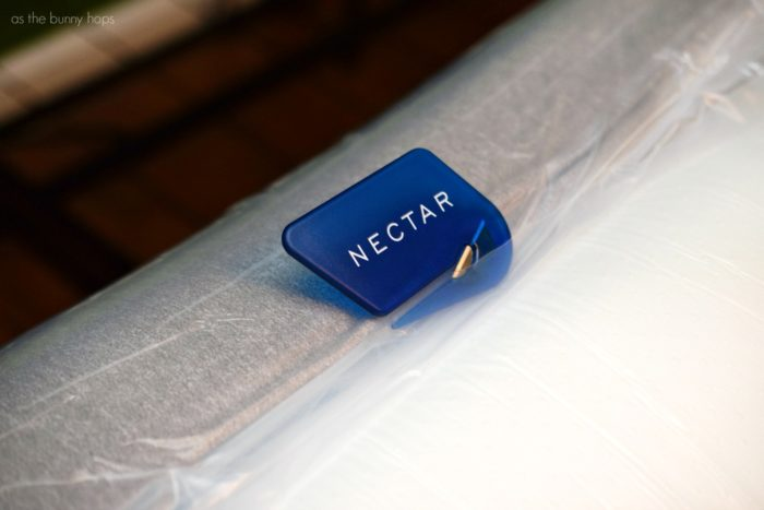 It's easy to give yourself a mattress upgrade! Check out my start to finish Nectar Mattress unboxing!