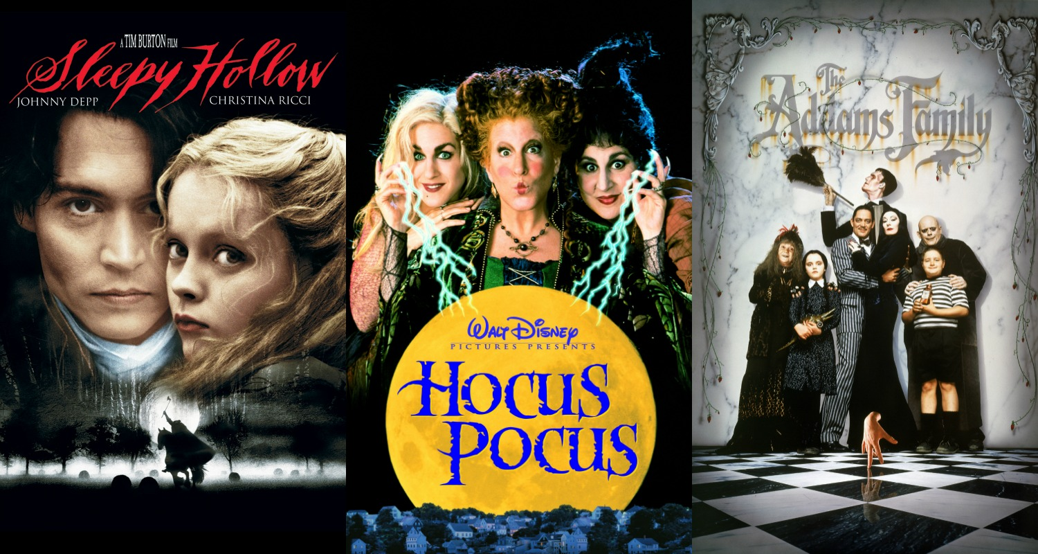 freeform 39 s 13 nights of halloween 2017 schedule as the bunny hops. Black Bedroom Furniture Sets. Home Design Ideas
