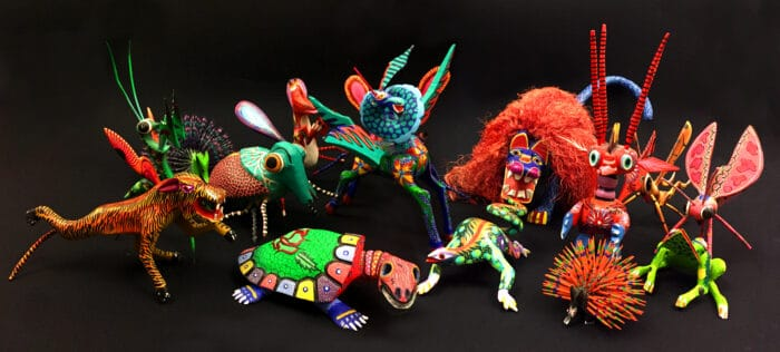 Creating The Alebrijes In Pixar's Coco