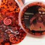 Moana-Inspired Te Kā Slime Party Favors