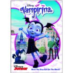 Introducing Vampirina