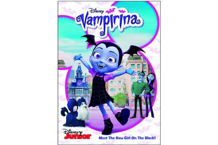 Introducing Vampirina