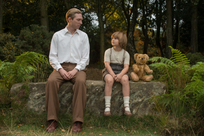 Five Things To Know About Goodbye Christopher Robin