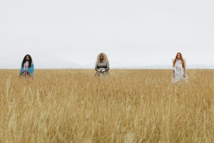 A Wrinkle In Time: New Trailer And Poster