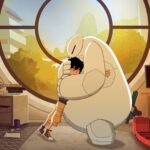 Six Fun Facts About Big Hero 6: The Series