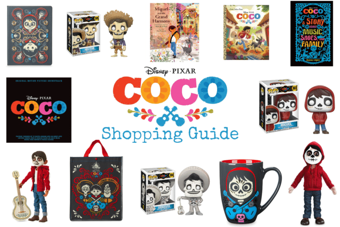 Your Ultimate Coco Shopping Guide